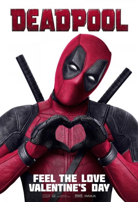 Maandagavondtraining op de Tacx – Deadpool deel 1